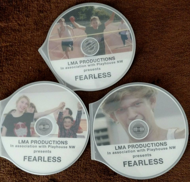 Fearless Movie 08